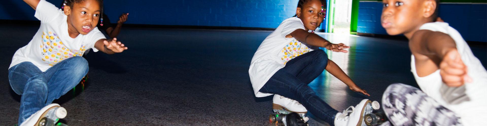 Argumentative essay roller skating rink