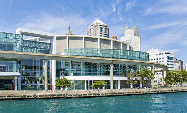 Cobo Center, named after racist Detroit mayor, to be renamed