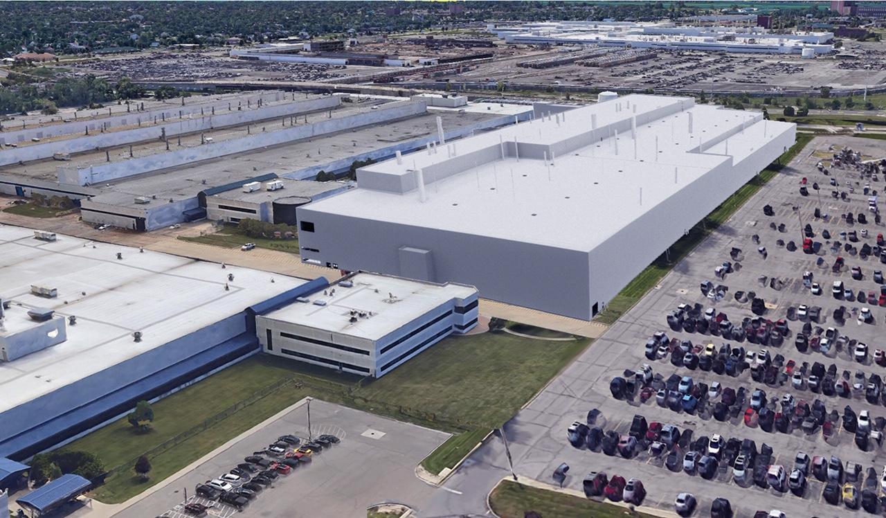 Michigan OKs $223M package for Fiat Chrysler