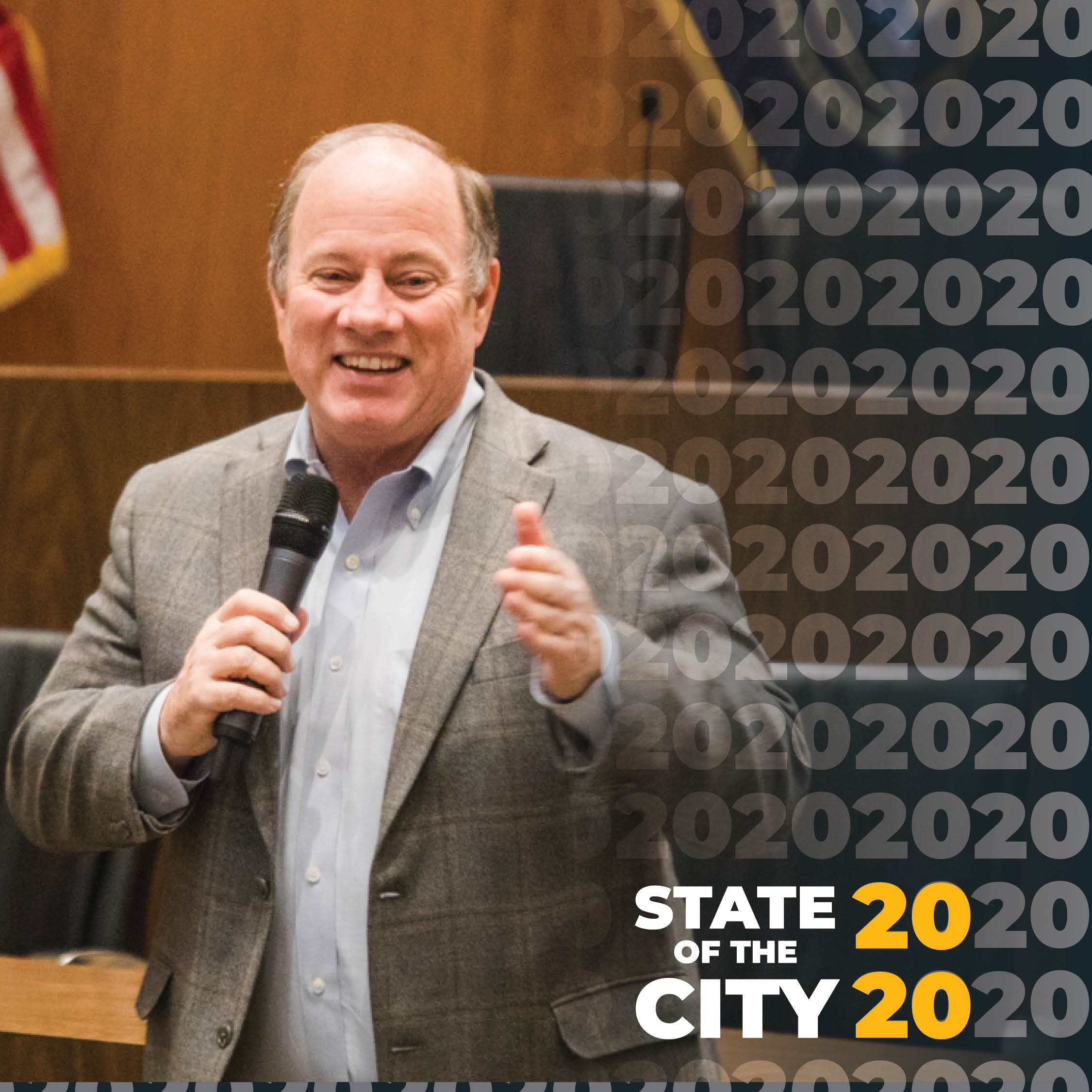 Tune in to Mayor Duggan's speech tonight at 7 p.m. on detroitmi.gov
