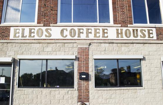 Eleos Coffee House
