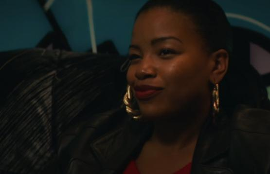 Chante Adams in her breakout role.