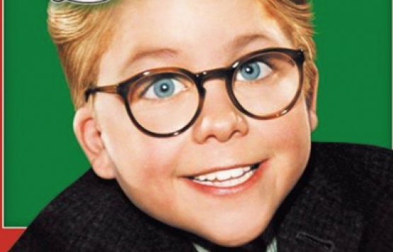 Screen grab: A Christmas Story