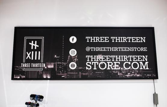 Three Thirteen stays true to its Detroit street beginnings