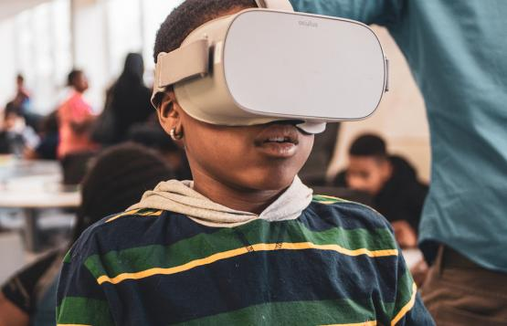 Verizon Foundation and Games For Change bring XR Hackathon to Detroit