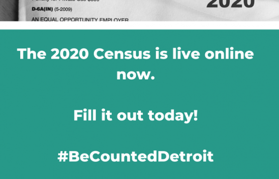 The 2020 Census is now live
